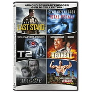 Arnold Schwarzenegger: 6-Film Collection by LIONS GATE