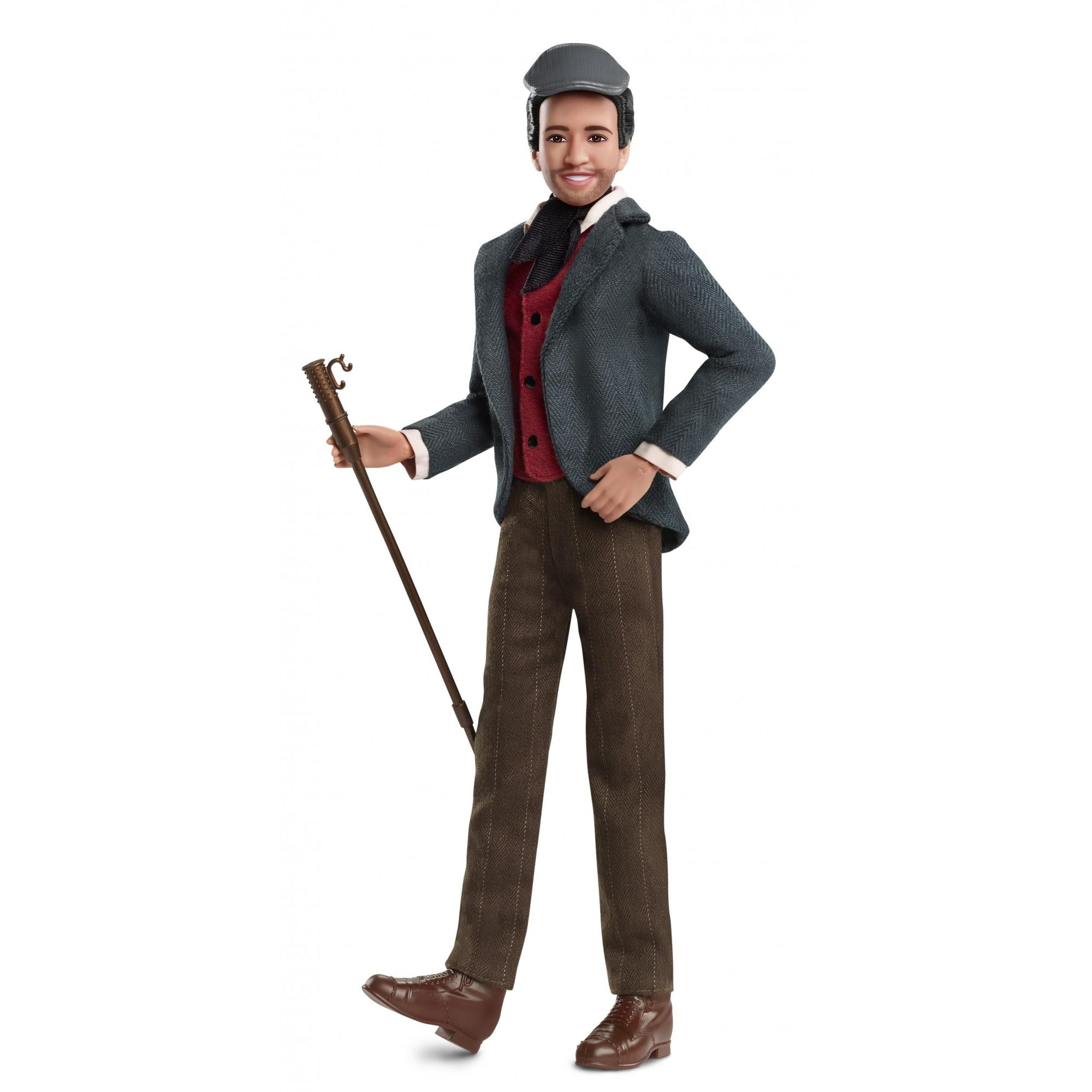 Disney Mary Poppins Returns Jack the Lamplighter Barbie Doll by Mattel