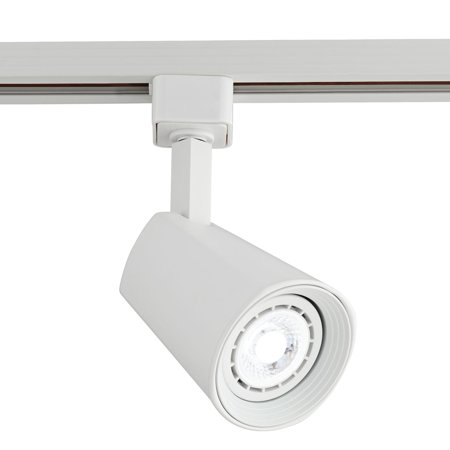 Pro Track 50W Equivalent 7W Dimmable LED Cone Track (Modern 50w Track)