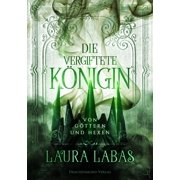 Die vergiftete Königin - eBook