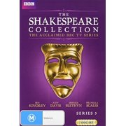 Shakespeare Series 5 by