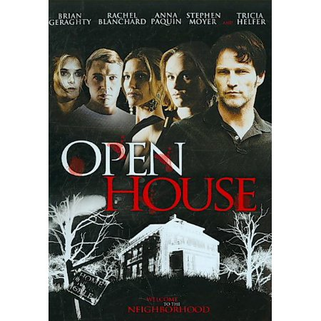 Mya Halloween (Open House (DVD))