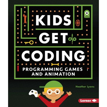 Image of Programming Games and Animation