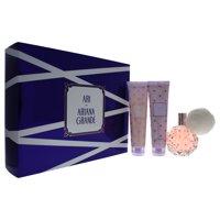 Ari by Ariana Grande for Women - 3 Pc Gift Set 3.4oz EDP Spray, 3.4oz Body lotion, 3.4oz Bath Showe