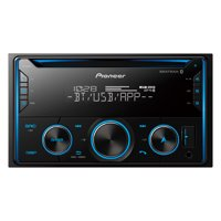 Pioneer FH-S52BT Double Din Bluetooth Receiver