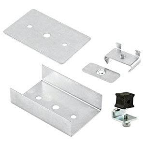 Pocket Door Kits (Slide-Co 162456 Pocket Closet Door Convergement)