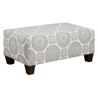 Chelsea Home Furniture Lisa Marie Cocktail Ottoman