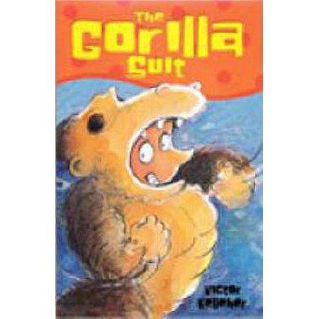 The Gorilla Suit (Happy Cat First Reader) - Gorilla Suite
