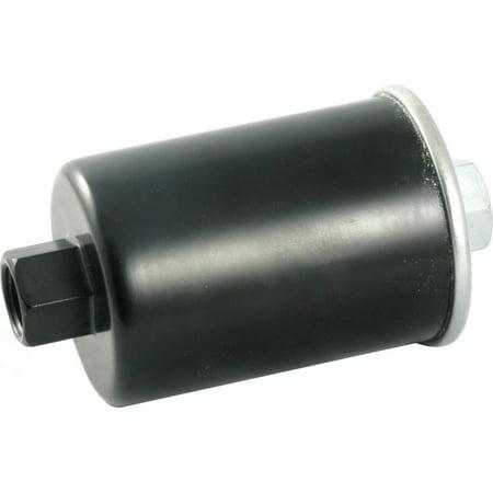 ecogard xf33144 engine fuel filter - premium replacement fits chevrolet  silverado 1500, c1500, k1500