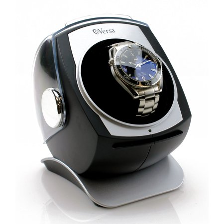 Automatic Single Watch Winder - Black ()