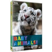 Kids @ Discovery Nature: Baby Animals! by CEREBELLUM CORPORATION