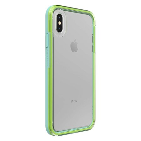 LifeProof SLAM Shockproof Series Case for iPhone Xs MAX, Sea Glass - image 5 of 5
