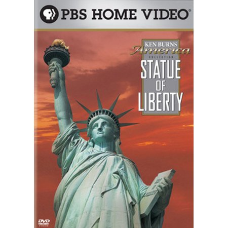 Ken Burns' America: Statue of Liberty (DVD) - Statue Of Liberty Outfit