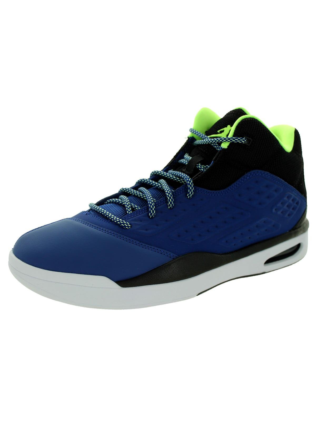 Nike Jordan Men's New School Basketball Shoe