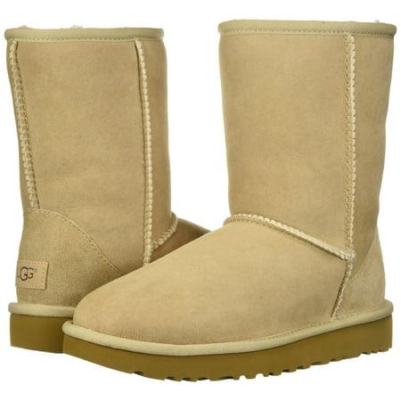 Ugg Classic Short Ii Boots Sand