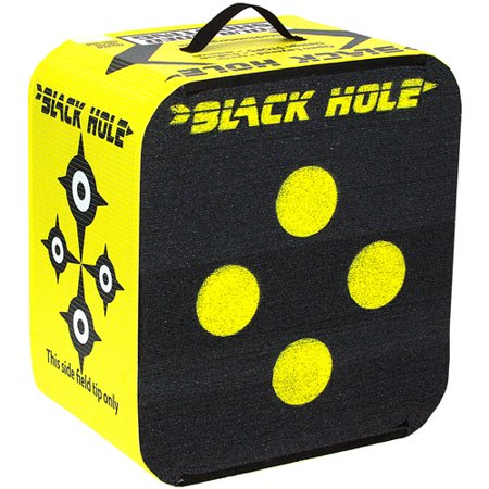 Black Hole Archery Target, - Target Montclair