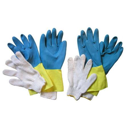 Pork Pulling Glove System (2 pair sets) (Pulling System)