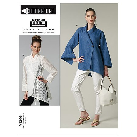 Misses' Shirt-BB (8-10-12-14) -*SEWING PATTERN* - image 1 of 1