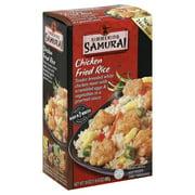 Simmering Samurai Chicken Friedrice 24oz