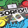 Only At Walmart: Sorry! Board Game, Includes Activity Sheet