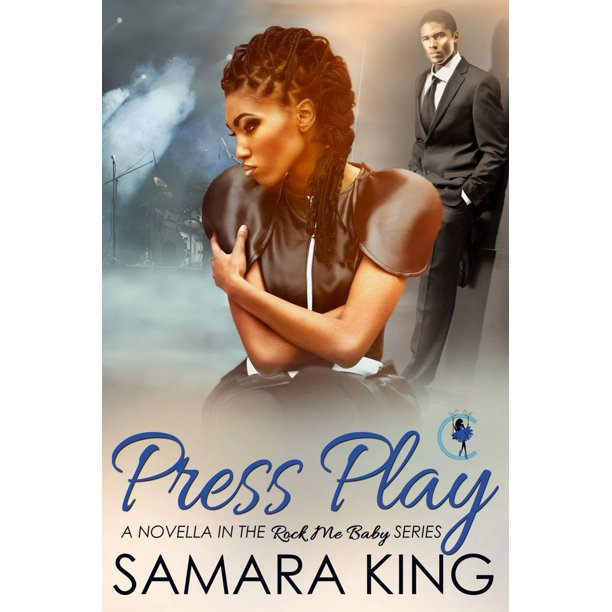 Press Play - eBook