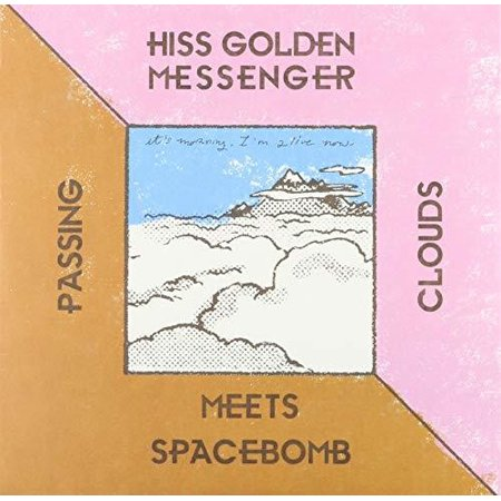 Passing Clouds (Vinyl) (Passing Clouds Halloween)