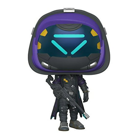 Funko Pop Games: Overwatch - Ana with Shrike Skin Exclusive Collectible Figure, (Shrikes Animals)