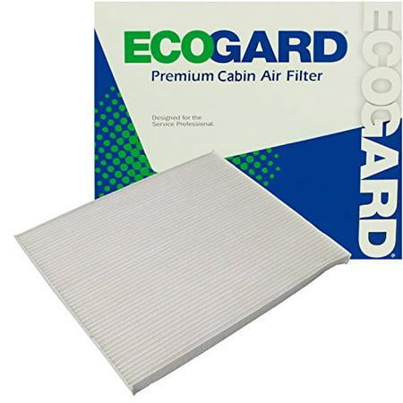 ECOGARD XC10020 Premium Cabin Air Filter Fits Nissan Altima, Pathfinder / Infiniti QX60 / Nissan Maxima, Murano / Infiniti JX35 ()