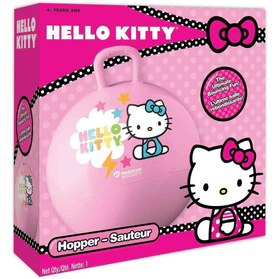 Hello Kitty Hopper by Hedstrom