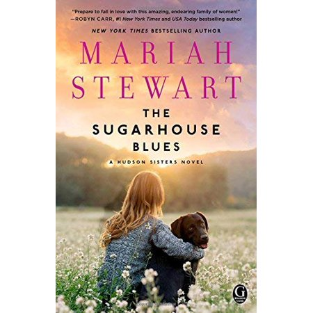 The Sugarhouse Blues (The Hudson Sisters Series, Bk. 2) - image 1 of 1