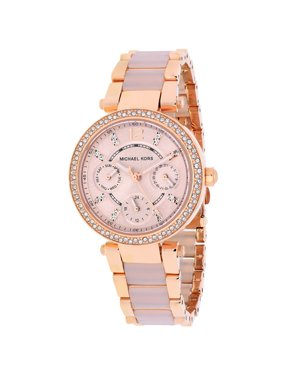 cd75ffc9dcc5 Product Image Michael Kors Women s Parker Gold Tone Watch MK6110