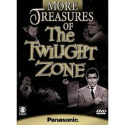 More Treasures Of The Twilight Zone by IMAGE ENTERTAINMENT INC