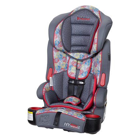 Baby Trend Hybrid Lx 3 In 1 Convertible Infant Car Seat