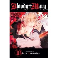 Bloody Mary, Vol. 10