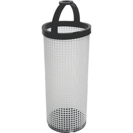 Groco Spare Strainer Basket with Polyethylene Mesh Screen