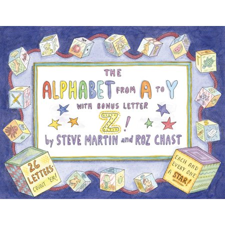 The Alphabet from A to Y With Bonus Letter - Bubble Alphabet Letters