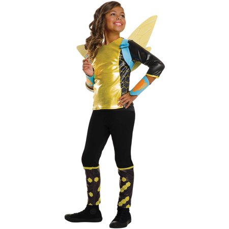 Deluxe Bumble Bee Child Halloween Costume