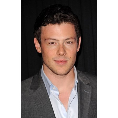 Cory Monteith In Attendance For Fox 2010 Upfront Programming Presentation Post Party Wollman Rink In Central Park New York Ny May 17 2010 Photo By Kristin CallahanEverett Collection Celebrity - Party Cory
