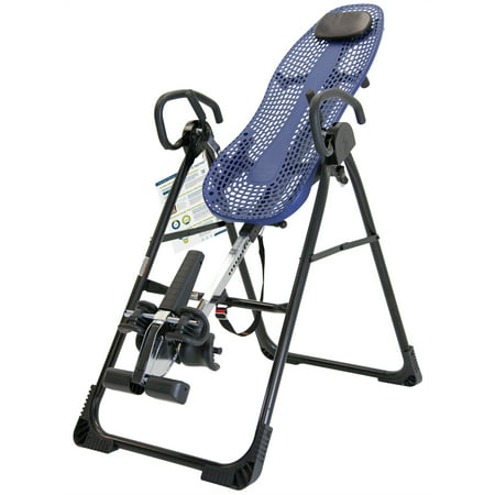 Teeter EP-950 Inversion Table with Back Pain Relief DVD - Walmart.com