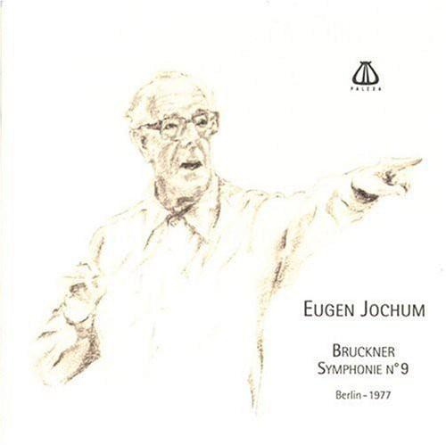 A. Bruckner - Bruckner: Symphonie No. 9 [CD]