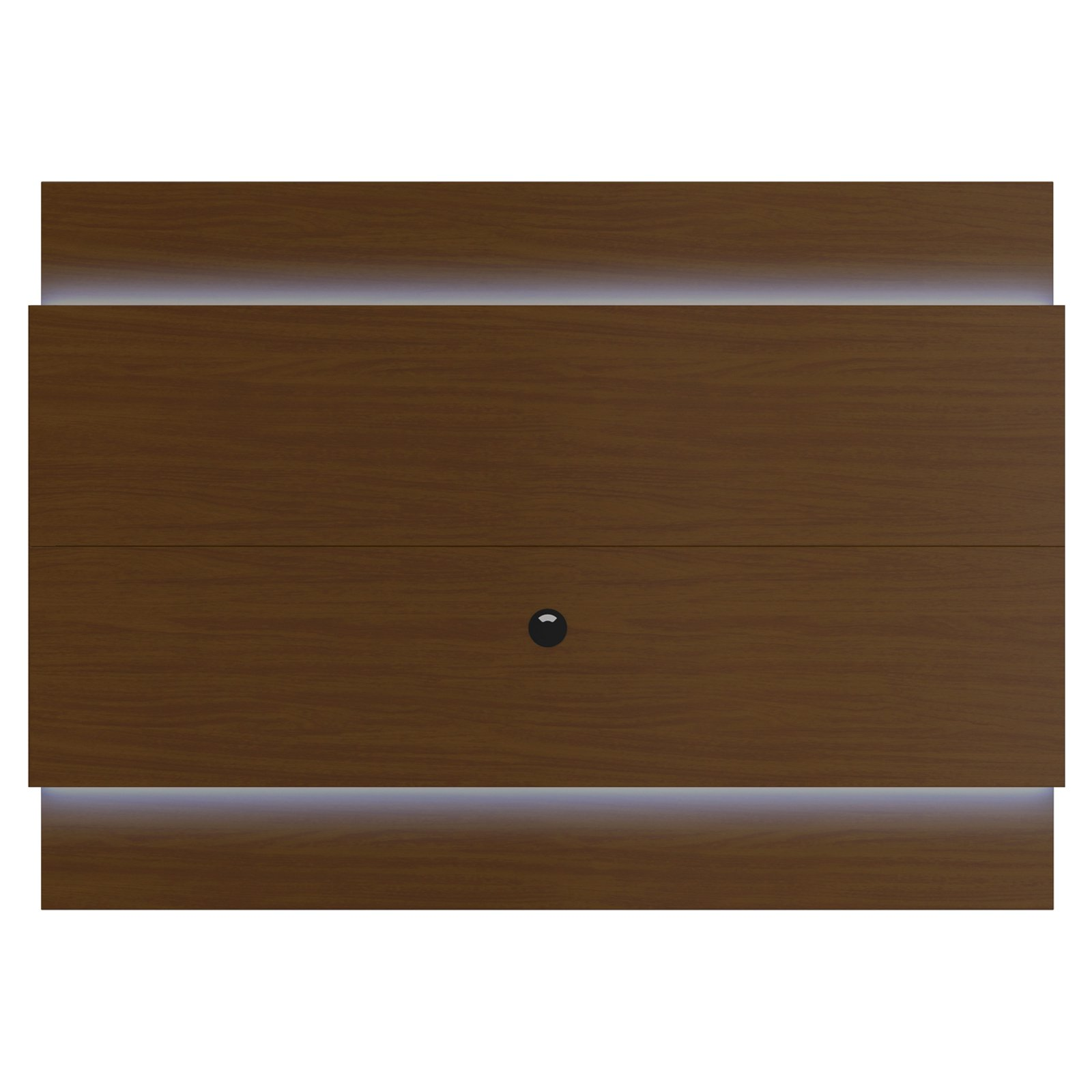 Manhattan Comfort Lincoln Floating Wall TV Panel 1.9 with LED Lights ...