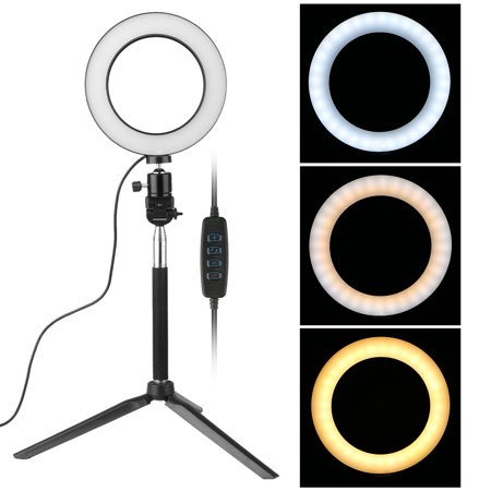 TSV Ring Light Kit, 6
