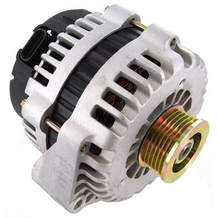 Suburban Alternator - New Alternator 2003 CHEVROLET SUBURBAN 5.3L V8
