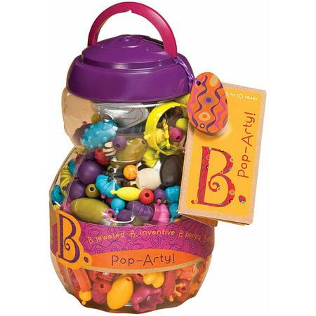 Battat B. Pop-Arty Beads