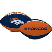 Denver Broncos Official NFL Youth Football Hail Mary by Licensed Products 717080 by Licensed Products