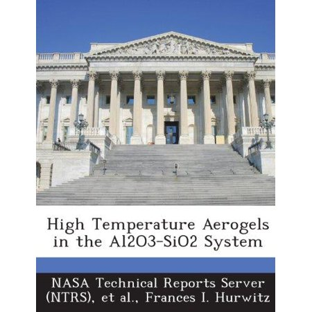 High Temperature Aerogels In The Al2o3 Sio2 System