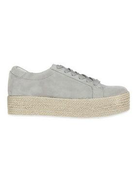 Women's Kenneth Cole New York Allyson Espadrille Platform Sneaker