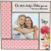 Frame-What A Lovely Mother (Endearing Grace Collection)
