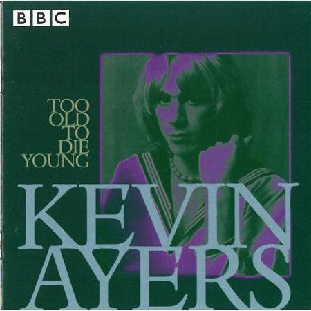 Too Old to Die Young: BBC Live 72-76