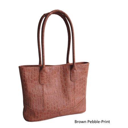 Amerileather Casual Leather Handbag 1827 0578